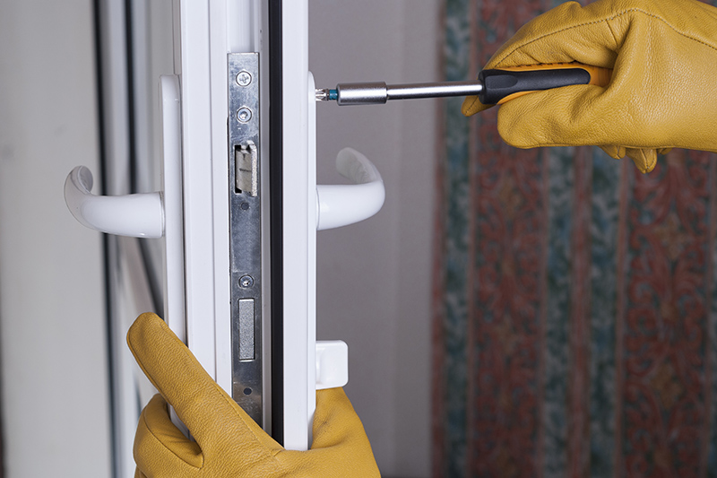 Locksmith in Farnborough Gloucestershire